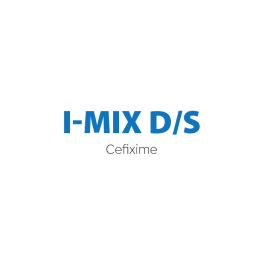 I-mix D/S