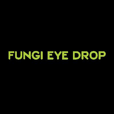 Fungi Eye Drop