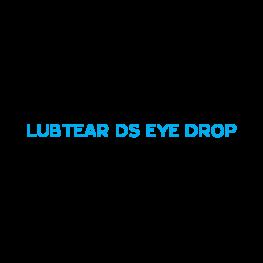 Lubtear DS Eye Drop