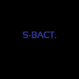 S- BACT.