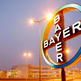 Bayer says business disruption is holding back consumer care growth in China