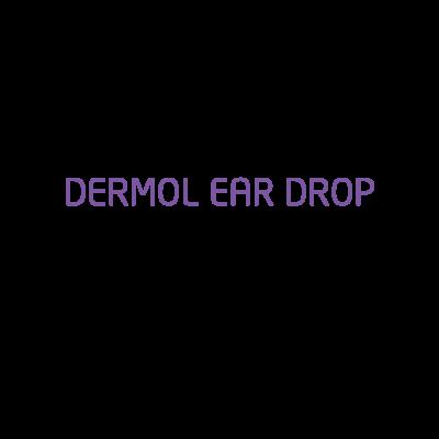 Dermol Ear Drop