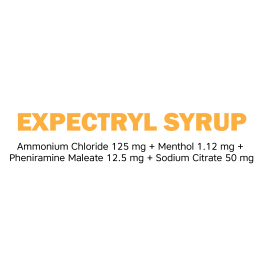 Expectryl Syrup