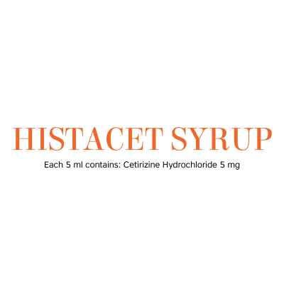 Histacet Syrup