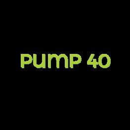 Pump 40