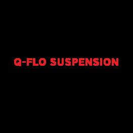 Q-Flo Suspension