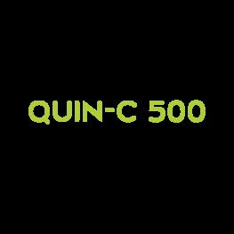 Quin-C 500