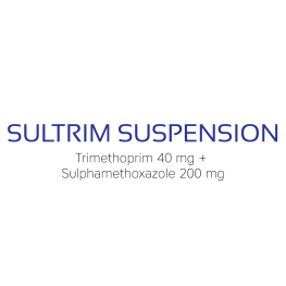 Sultrim Suspension